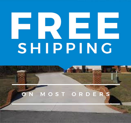 Free Shipping on Most Orders Redi-Mix Colors
