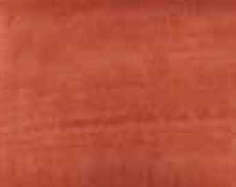 Red Concrete Stain