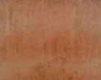 Light Red Concrete Stain