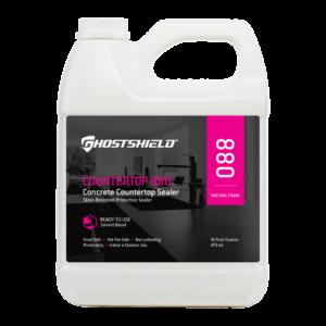 GhostShield Concrete Countertop Sealer
