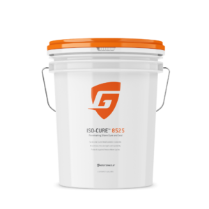 GhostShield Iso-Cure 8525 Concrete Sealer