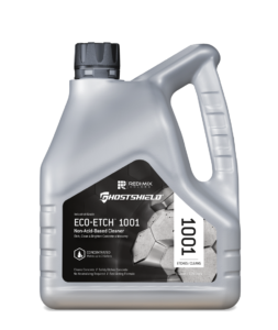 Eco-Etch 1001 Concrete Cleaner