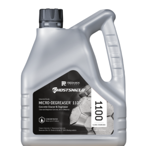 Micro-Degreaser Concrete Cleaner